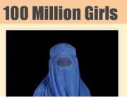 Poet On Gendercide – 100 Million Girls
