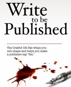 "Interview with ""Write to be Published"" Author, Nicola Morgan"