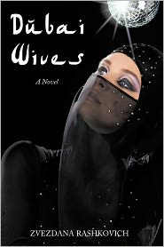 Dubai Wives, the Novel