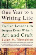 "Reclaiming the Right to Write – ""One Year To A Writing Life"" by Susan Tiberghien"