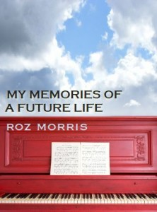 British author Roz Morris' novel