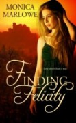 Celebrating Rejection Letters? Easy After Finding Felicity is Published