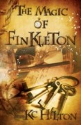 K. C. Hilton's Publishing Journey for The Magic of Finkleton