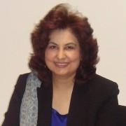 Qaisra Shahraz Interview