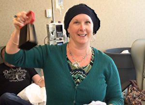 The Unlikely Gift Of Breast Cancer : Women Writers, Women's