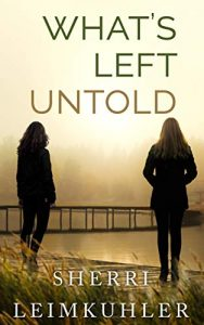 Whats Left Of Me Is Yours Kirkus
