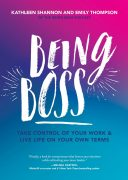 Why We Wrote Being Boss