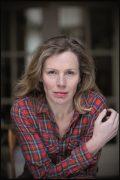 Boekenweek in The UK: Interview with Esther Gerritsen