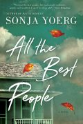All The Best People: Interview with Sonja Yoerg