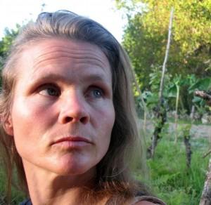 Barbara Bos Managing Editor