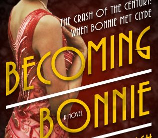 The Bonnie and Clyde from Becoming Bonnie