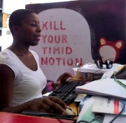 Interview with Canadian Writer Bolaji Williams