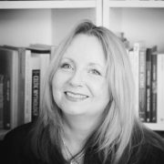 A Heroine's Journey: Writing Through the Dark Tangle
