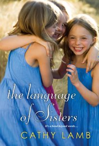 Cover The Language of Sisters