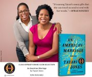 An American Marriage: Interview with Tayari Jones