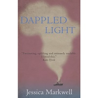 Dappled Light by Jessica Markwell Author from Scotlandx200