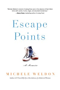 Escape Points final cover