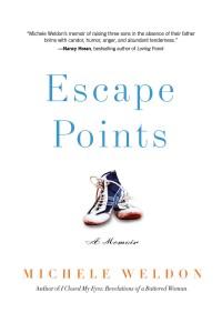 Escape Points final cover
