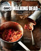 Zombies Ate My Cookbook: How The Undead Inspired Me to Write