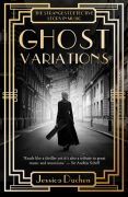 Finding the Pearl: Why I wrote Ghost Variations