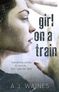Girls and Trains: How a Title can impact on Sales