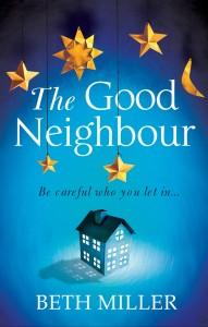 Good Neighbour cover 2