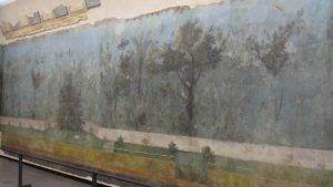 Frescoes from the Villa of Livia