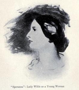 Jane Wilde lady jane wilde