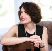 From Homeshopping Diva to Writer