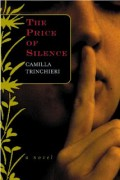 Price of Silence by Camilla Trinchieri