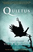 QUIETUS  A Spirit of Thought