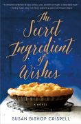 The Secret Ingredient of Wishes: A Conversation with Susan Bishop Crispell