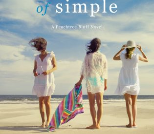 Slightly South of Simple: Interview with Kristy Woodson Harvey