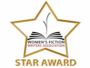 Women's Fiction Writers Association Star Award