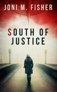 South of Justice - Ebook Small