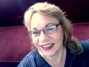 Stella Atirum-US Author