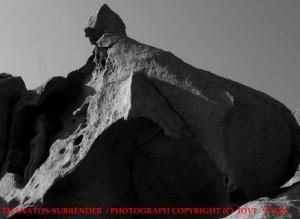 """Jovi's photo titled """"Thanato's Surrender"""""""