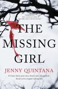 Finding the Confidence to Write The Missing Girl