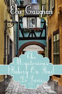 The Mysterious Bakery On The Rue de Paris