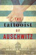 On Writing The Tattooist Of Auschwitz