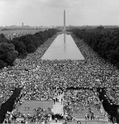 The Great March of August 28, 1963