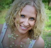 The Real Thing: A Conversation with Tina Ann Forkner
