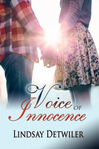 Voice of Innocence - Angie