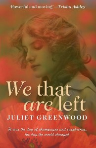 We That Are Left Cover