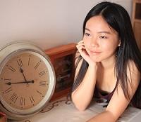 Woman Writer Chialin Yu 2014-sqx200