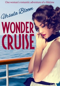 Wonder Cruise Ursula Bloom