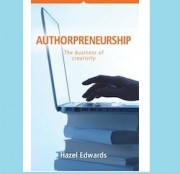 Introducing Authorpreneurship