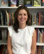 Q&A with Sarah Landis, Literary Agent Sterling Lord Literistic