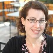 Q&A with  Laura Bradford, Literary Agent