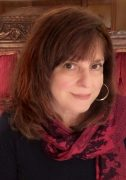 My Twisty Turny Road to Publication – Susan Crawford